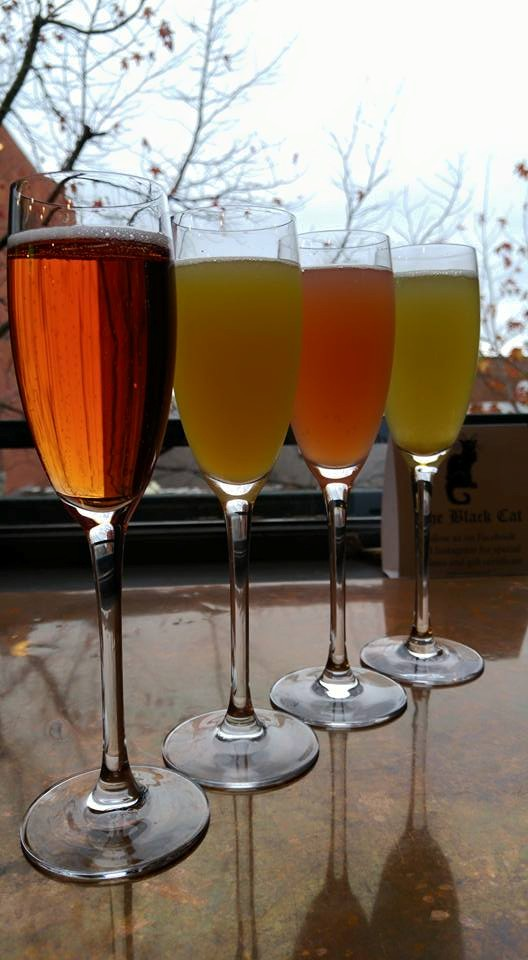 brunch-in-bellingham-drinks